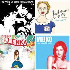My Playlists:  Pop 1