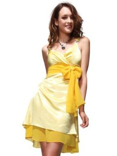 This might be the dress for the party