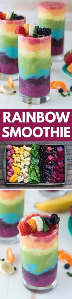 Smoothies Weight Loss Recipes You'll Love