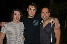 Throb Darwin Gay Bar Northern Territory