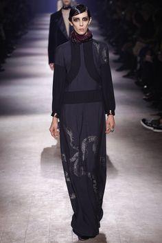 Dries Van Noten   Paris Fashion Week   Fall 2016 - welcome in the world of fashion