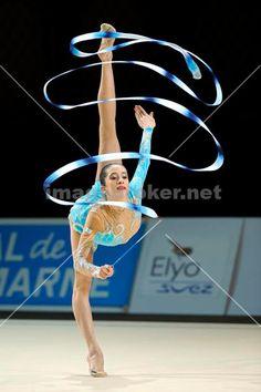 rhythmic gymnastics - Neta from Israel