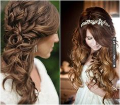 Wow! - Wedding Hairstyle Inspiration | CHECK OUT MORE IDEAS AT WEDDINGPINS.NET | #weddings #hair #weddinghair #weddinghairstyles #hairstyles #events #forweddings #iloveweddings #romance #beauty #planners #fashion #weddingphotos #weddingpictures