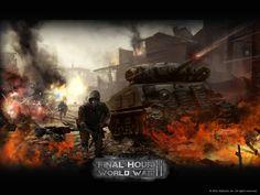 Call Of Duty World At War Wallpapers 1032x774 3 Wallpaper 40