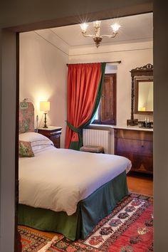 Le Suites | Castello di Ama
