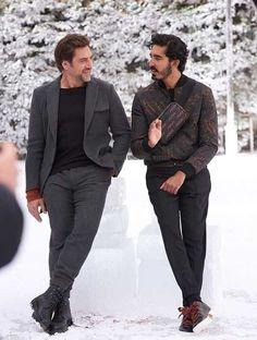 Asian Guys, Asian Men, Dev Patel, Javier Bardem, Poses For Men, Hubba Hubba, Inspiring People, Movie Trailers, Male Beauty