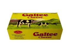 Galtee Cheese...buy from www.theirishshop.co.uk - Galtee cheese is a favorite in Ireland, loved by everyone everywhere. It is available in the form of spreads, slices & block form.