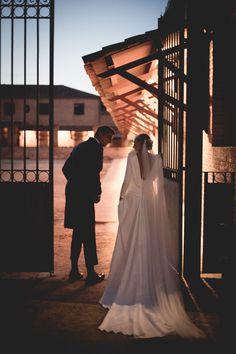 La boda de Beatriz y Gonzalo