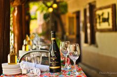 Head to El Farol for lunch or dinner during Restaurant Week! Great food at great prices awaits. For more information on Santa Fe locations please visit http://j.mp/SFRWP