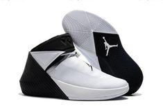 2018 New Release Nike Jordan Why Not White Black Zapatillas Nike Basketball, Zapatillas Jordan Retro, Newest Jordans, Jordan Shoes Online, Air Jordan Shoes, Jordan Basketball Shoes, Basketball Shooting, Basketball Socks, Nike Basketball Shoes