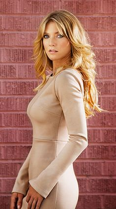 "Winter Ave Zoli of FX's ""Sons of Anarchy"" answers Channel Guide Magazine's ""7 Questions."""