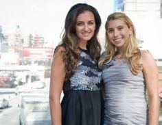 Meet Jennifer Fleiss and Jennifer Hyman, the Founders of RentTheRunway