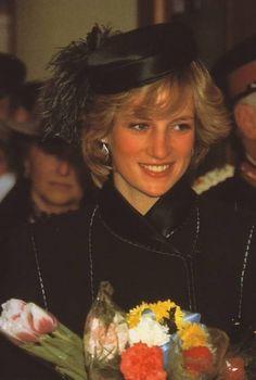 Diana The people's princess