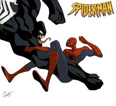 We want to play with you parker! by Ferreira-404 on @DeviantArt