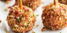 20+ Easy Cheese Ball Recipes – How to Make Cheese Balls—Delish.com