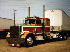 3645 best semi images on pinterest big rig trucks big trucks and the dirty old trucker added a new photo publicscrutiny Gallery