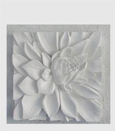 ceramic wall tile art.