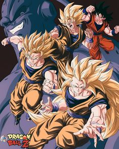 Dragon Ball Z, Dragon Ball Image, Dragonball Art, Son Goku, Cute Anime Guys, Dbz Multiverse, Chibi, Artwork, Fictional Characters