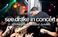I love Drake<3