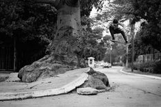Photo by Eric Mirbach Athlete : Michael Mackrodt Location : Havana, Cuba Skate Surf, Sports Images, Ride Or Die, Photo Story, Skateboard Art, Greatest Adventure, Photos Of The Week, Travel Light, The World's Greatest