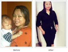 How to reduce weight fast after second Baby - Diet Experience