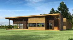 LONG - Namų projektai House Design, Doors, Mansions, House Styles, Outdoor Decor, Home Decor, Ideas, Townhouse, Models