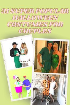 If you have no clue what couples costume you can wear this year don't worry, in this post we're going to show you 31 trendy Halloween costumes for couples. #halloween #halloweencostumes #halloweencouples Creative College Halloween Costumes, Unique Couple Halloween Costumes, Trendy Halloween, College Hacks, College Fun, College Survival Guide, Good Essay, Funny Couples, Best Blogs