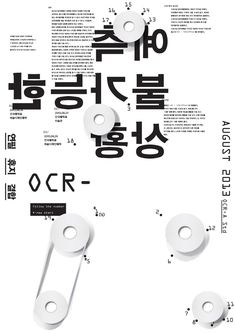 Unpredictability Situation - poster - joonghyun-cho