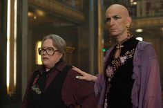 What's In Room 33 On 'AHS: Hotel'? Bartholomew May Be Connected To 'Murder House'