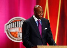 Richest NBA Players of All Time | 37. Alonzo Mourning $70 million
