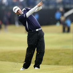 Life has new meaning for low-scoring Australian Marc Leishman - The Open