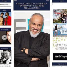 Adorei a entrevista no site www.universoaa.com.br do amigo @andrealmada Adorei        http://www.universoaa.com.br/notas/caico-de-queiroz-fala-sobre-sua-carreira-como-agente-de-personalidades/ #caicodequeiroz #universoaa