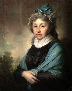 Русский художник Владимир Боровиковский (1757—1825). Часть 2: philologist