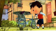 Le Petit Nicolas : Le Vélo