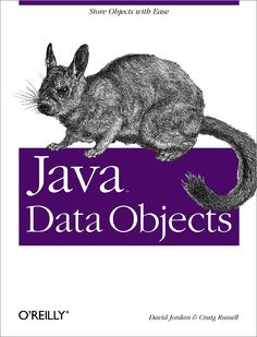 Java Data Objects