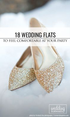 6d1d75d01969 18 Wedding Flats For Comfortable Wedding Party ❤ Flats for brides is a  wonderful and the