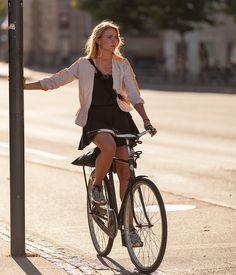 Copenhagen Bikehaven by Mellbin - Bike Cycle Bicycle - 2014