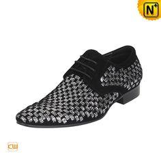 Men's Fashion Shoes Men's Lace-up Wingtip Dress Shoes CW769838  $198.78 - www.cwmalls.com