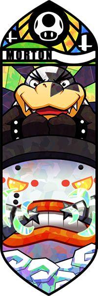 Smash Bros - Morton by Quas-quas on deviantART