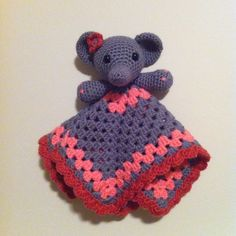 1000+ images about Crochet - Toys on Pinterest Security ...