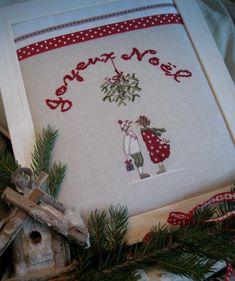 Novembre, ambiance Noël...