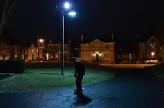 Skater at night 1- wb- incandescent, ss-1/800, a-f5, ISO-1600
