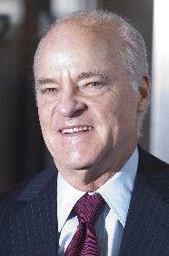 Henry Kravis, Kohlberg Kravis Roberts | $100,000 to Restore Our Future | #86 on Forbes 400, $4,000,000,000 Net Worth