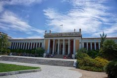Book your tickets online for National Archaeological Museum, Athens: See 3,311 reviews, articles, and 1,873 photos of National Archaeological Museum, ranked No.7 on TripAdvisor among 292 attractions in Athens.