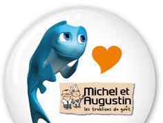 easiBOOKS - Michel et Augustin  http://www.easi-crm.com/michel-et-augustin/