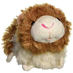 "Wild Republic CK-Mini Guinea 8"" Plush -- Read more reviews of the product by visiting the link on the image. (This is an affiliate link) #Puppets"