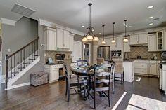 Captivating Kitchens | Eastwood Homes