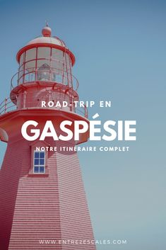 QUÉBEC | Road-trip de 7 jours en Gaspésie ~ ENTRE 2 ESCALES Parcs Canada, Road Trip, Parc National, Photography Tips, Explore, Places, Travel, Wanderlust, Scrapbooking