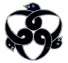 almost celtic knotwork