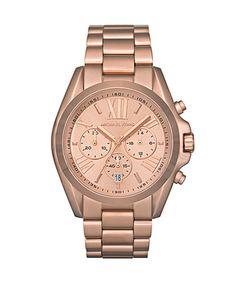 Reloj de mujer Bradshaw Michael Kors